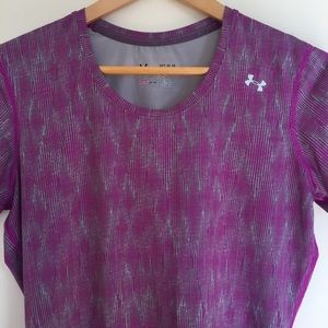 Under Armour Tops - Under Armour Fit Shirt
